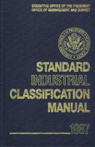 SIC Manual cover