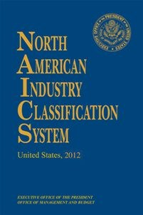 North American Industry Classification System manual.