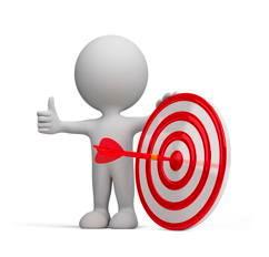 Target success!