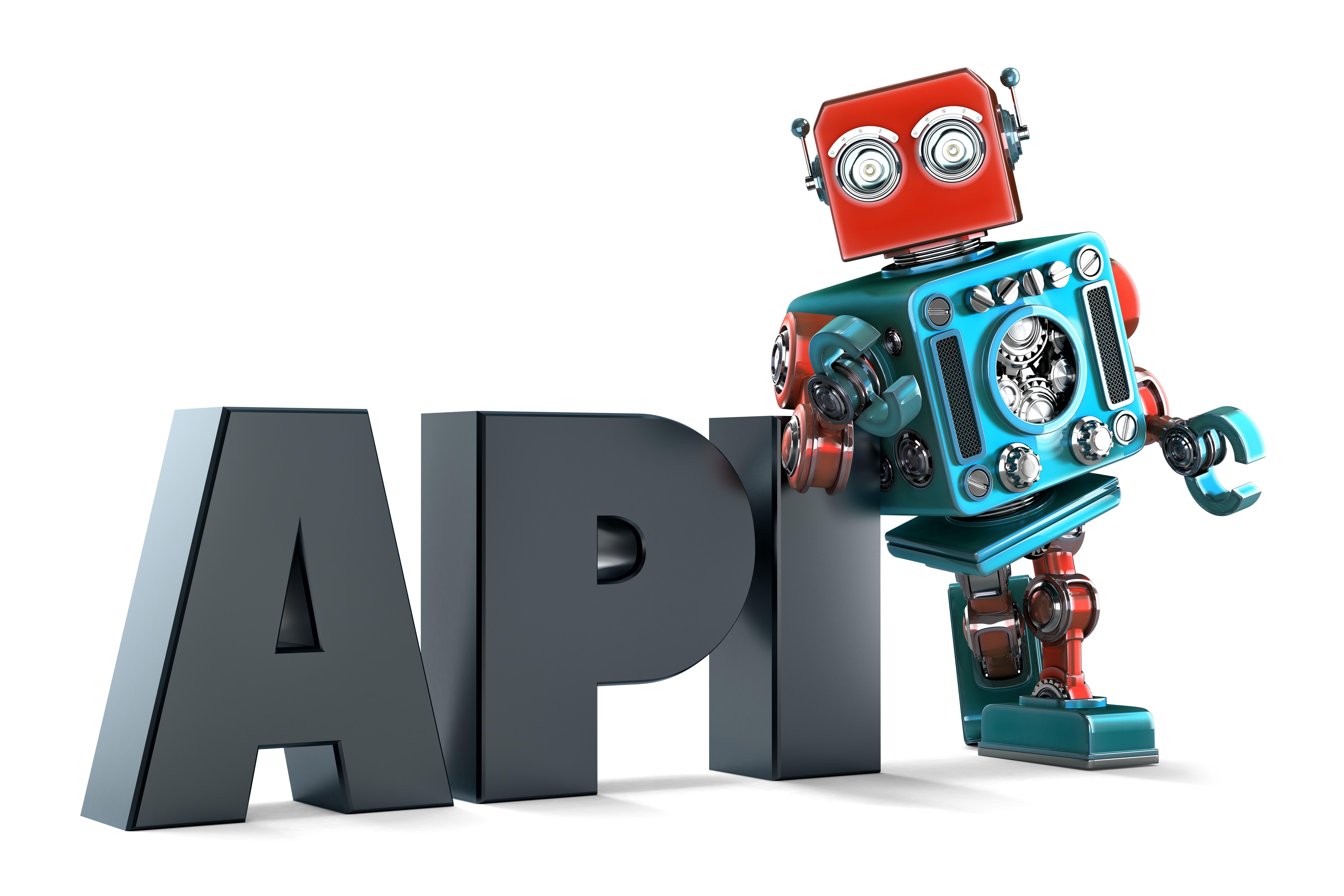 API Cloud Solutions NAICS Association