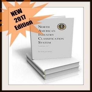new naics manual