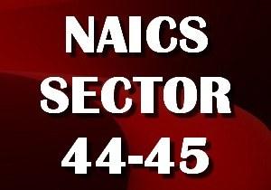 NAICS SECTOR 44-45